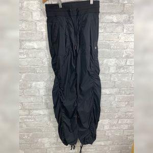 Lululemon Dance Studio Pants Unlined Black